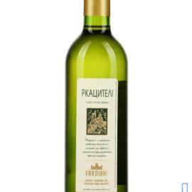 Вино Ркацителі Вардіані біле сухе
