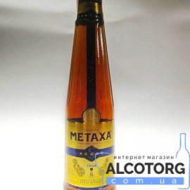 Бренді Метакса 5 зірок, Metaxa 5 * 0,5 л.