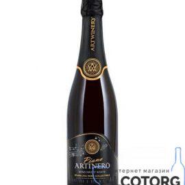 Вино Ігристе Артінеро Біле Напівсолодке, Artinero 0,75 Л.