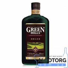Бальзам Грін Хіллс Дольче, Green Hills Dolce 0,5 л.