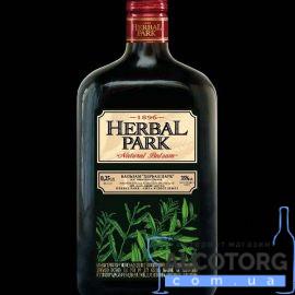 Бальзам Хербал Парк, Herbal Park 0,25 л.