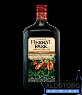 Бальзам Хербал Парк Арабіка, Herbal Park 0,25 Л.