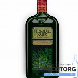 Бальзам Хербал Парк, Herbal Park 0,5 л.
