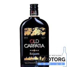 Old Carpatia 0