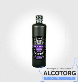 Бальзам Рижський Чорна Смородина, Riga Black Balsam Currant 0,5 л.