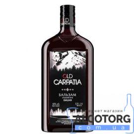 Бальзам Вишня Олд Карпати, Old Carpatia 0,5 Л.