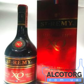 Saint Remy Authentic XO gift box 0