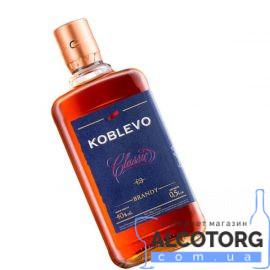 Бренді Коблево, Brandy Koblevo 0,5 л.