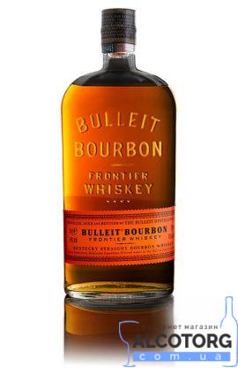 Бурбон Буллет, Bulleit 0,7 л.