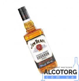 Бурбон Джим Бім, Jim Beam 0,2 л.