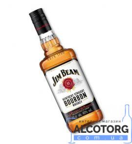 Бурбон Джим Бім, Jim Beam 0,7 л.
