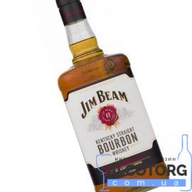 Бурбон Джим Бім, Jim Beam 1 л.
