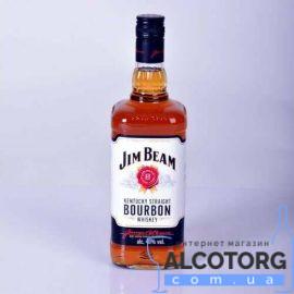 Бурбон Джим Бім, Jim Beam 1,5 Л.