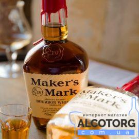 Maker's Mark 0
