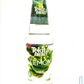 Напій слабоалкогольний Tekita Energy Lemon mdn
