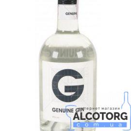 Джин Дженьюен, Genuine Gin 0,7 л.