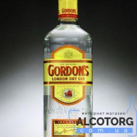 Джин Гордонс, Gordon's 0,7 л.