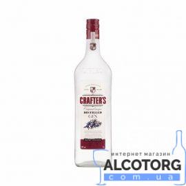 Джин Крафтерс, Crafter's Gin 0,5 л.