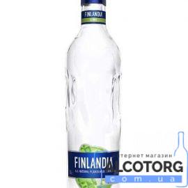 Горілка Фінляндія Лайм, Finlandia Vodka Lime 0,5 л.