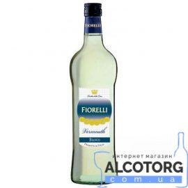 Вермут Фіореллі Бьянко, Fiorelli Vermouth Bianco 1 л.