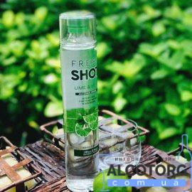 Fresh Shot Lime-Mint 0