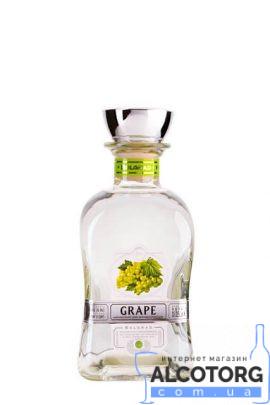 Фруктовиця Виноград Болград, Grape Bolgrad 0,5 л.