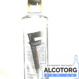 Горілка Франкофф Платіум, Frankoff Platinum 0,5 Л.