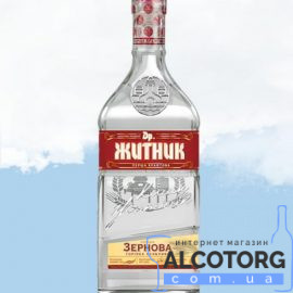 Горілка Др Житник Зернова 0
