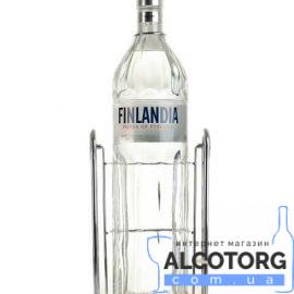 Горілка Фінляндія, Finlandia Vodka 3 л.