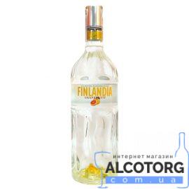 Горілка Фінляндія Грейпфрут, Finlandia Vodka Grapefruit 1 л.