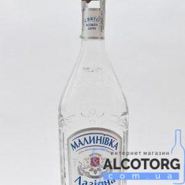 Водка Малиновка Ласковая 0,5 л.