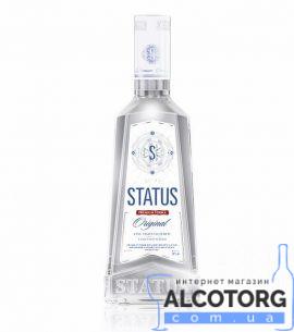 Горілка Статус Оригінальний, Status Original 1 л.