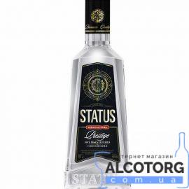 Горілка Статус Престиж, Status Prestige 0,25 л.