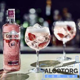 Джин Гордонс Преміум Пінк, Gordon's Premium Pink 0,7 л.