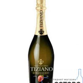 Tiziano Sparkling Strawberry 0