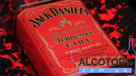 Jack Daniel's Tennessee Fire 0