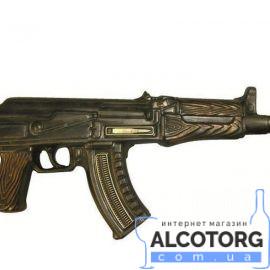 Коньяк Автомат Потемкин Таврический 5 звезд 0,75 л.