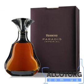 Коньяк Хеннессі Параді Імперіал в коробці, Hennessy Paradis Imperial 0,7 л.