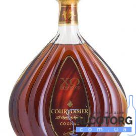 Коньяк Курвуазьє XO в коробці, Courvoisier XO 0,05 л.