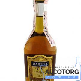 Коньяк Мартель ВС в коробці, Martell VS 0,05 л.
