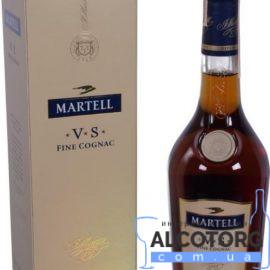 Коньяк Мартель ВС в коробці, Martell VS 0,7 л.