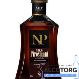 Коньяк Нико Пиросмани ВС, Niko Pirosmani VS 0,5 л.