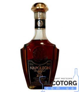 Коньяк Наполеон Шарль Луі 4 зірки, Napoleon Charles Louіs 4* 0,5 л.