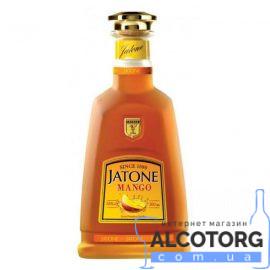 Коньяк Жатон Манго, Jatone Mango 0,5 л.