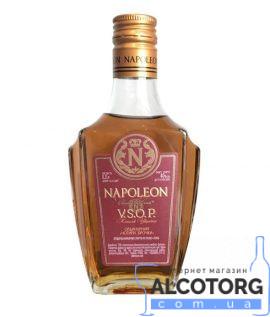 Коньяк Наполеон 4 зірки