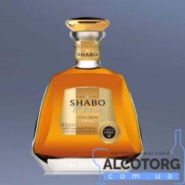 Коньяк Шабо Резерв, Shabo Reserve 0,5 л.