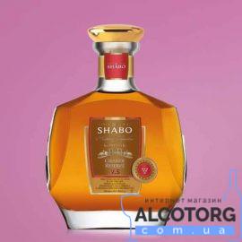 Коньяк Гранд Резерв ВС Шабо, Shabo Grand Reserve VS 0,5 Л.