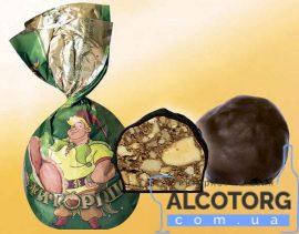 Цукерки Котигорішок 2 Кг. Конфеты Котиорешек 2 Кг. alcotorg.com.ua
