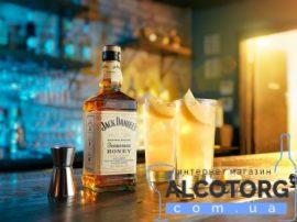 Jack Daniel's Tennessee Honey 0