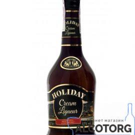 Лікер Холідей Крем Класік, Holiday Cream Liqueur Classic 0,7 л.